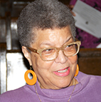 Elder Elizabeth C. Hicks 2