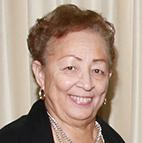 Elder Jacqueline S. Newbon 2