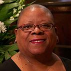 Elder Pamela Thigpen 2