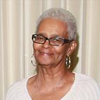 Elder Patricia A. Brown 2