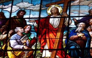Making Disciples - The teachings of Jesus