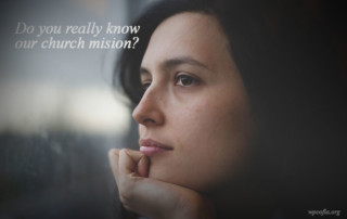 church mission reflection at westminster presbyterian church of los angeles