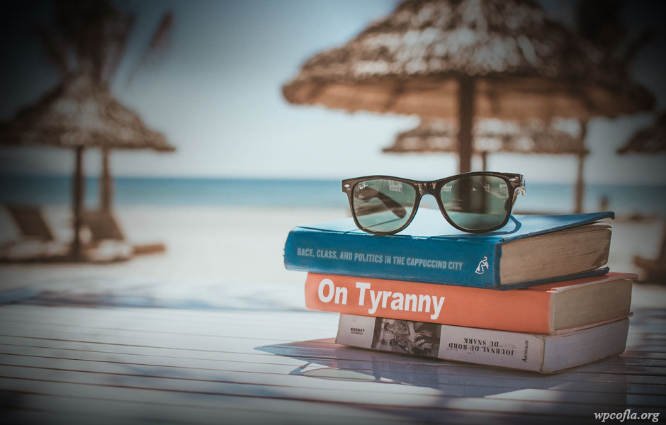 What are you reading? Race, Class, and Politics in the Cappuccino City and On Tyranny