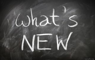 church announcements / Church News