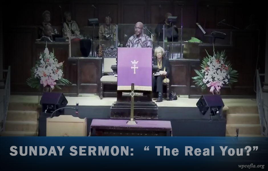 Live Stream Video - Audio Sermons